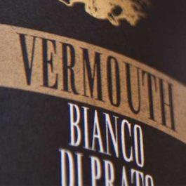 VERMOUTH BIANCO DI PRATO FIASCHETTA