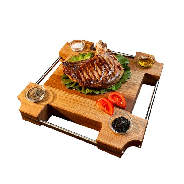 CHATEAUX CUTTING BOARD itastyle itastes