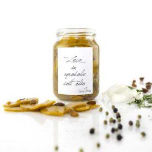 zucca-sott'olio-ricetta